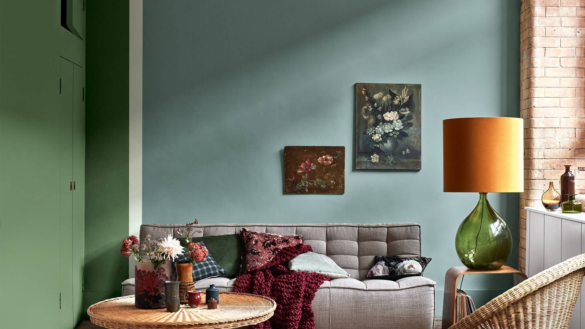 All You Need To Know About The Dulux Colour Of The Year 2020 Dulux
