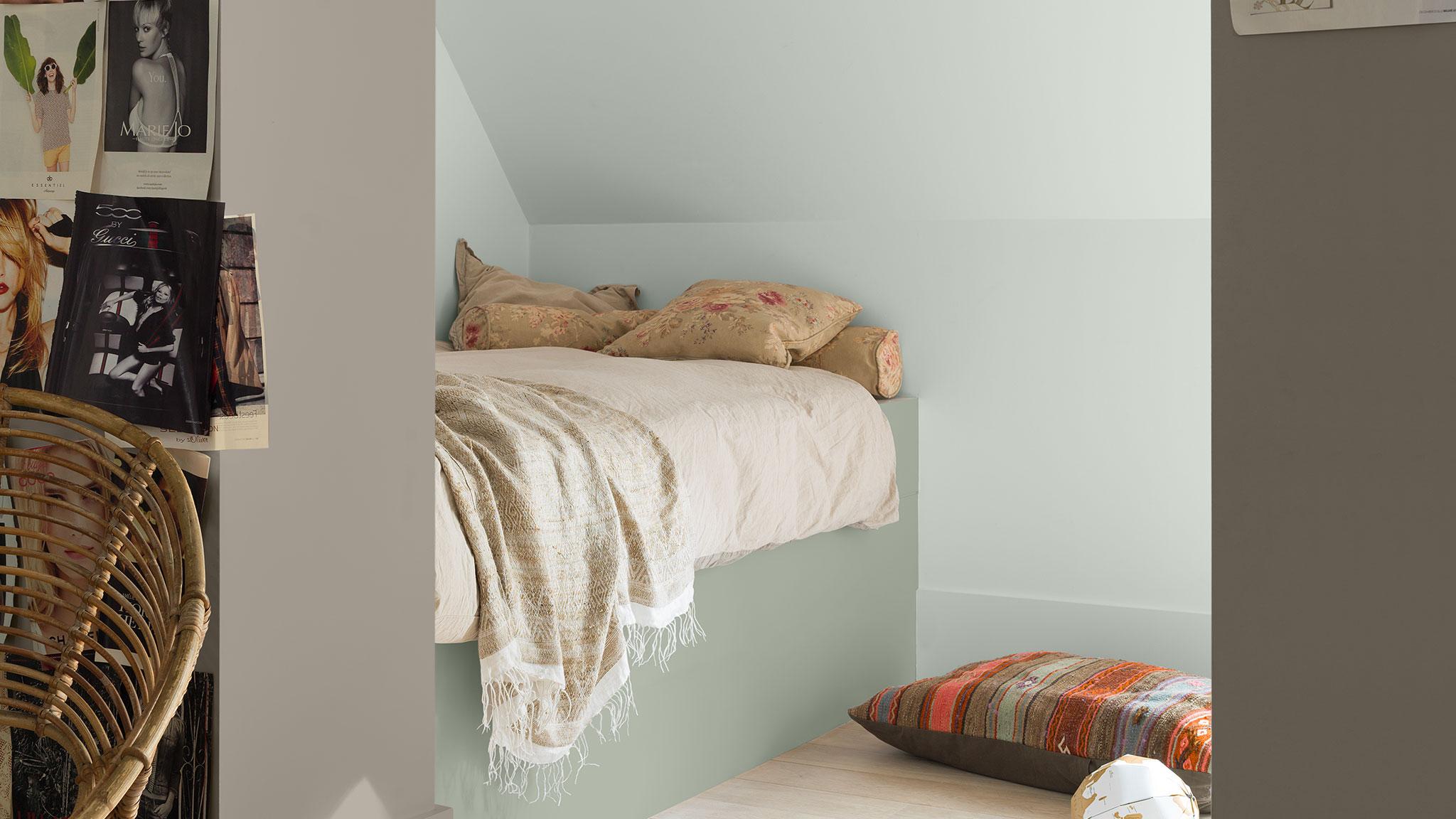 The Perfect Teenage Bedroom Dulux